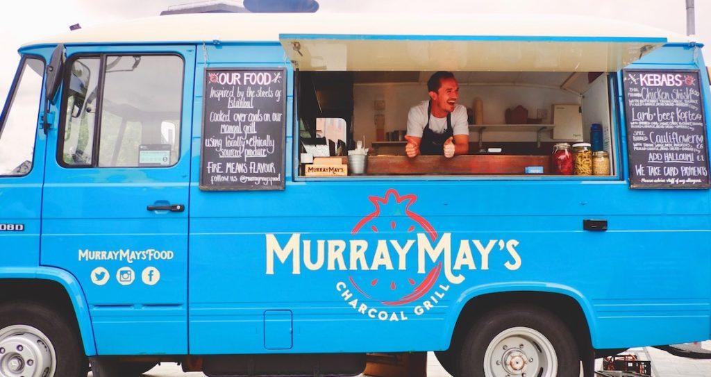 Murray May's | Bristol Street Food