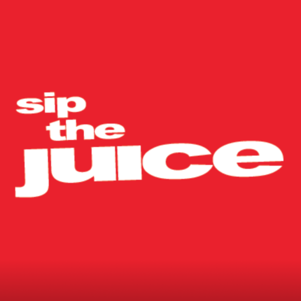 Sip the Juice in Kingsmead Square